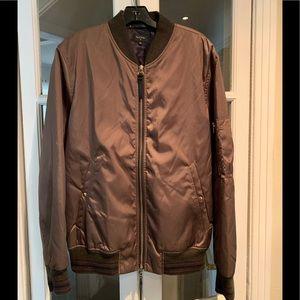 Paul Smith men's bomber jacket. Size XL